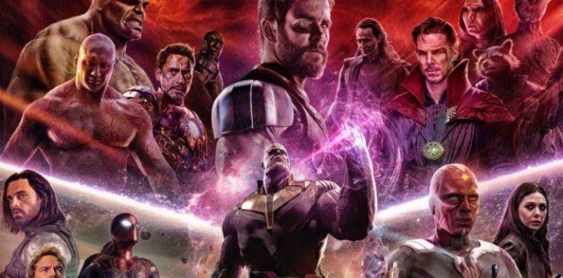 Vengadores: Infinity War será muy diferente a los cómics