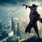 Black Panther supera los mil millones de dólares de recacudación