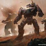 Battletech se muestra en funcionamiento gracias a un nuevo diario de desarrollo