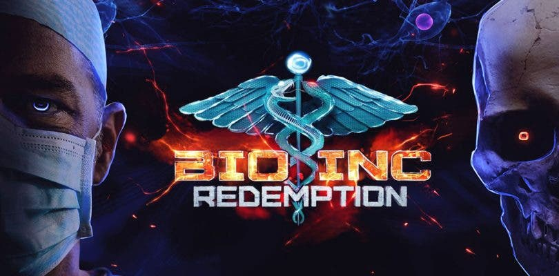 El simulador de médico Bio Inc. Redemption ya está disponible para PC