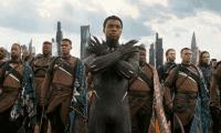 Kevin Feige habla sobre las posibilidades de Black Panther en los Oscar