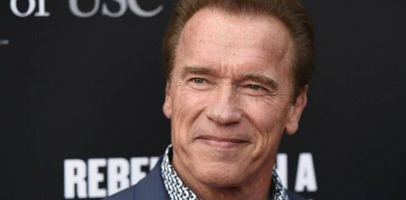 Arnold Schwarzenegger es operado urgentemente de corazón