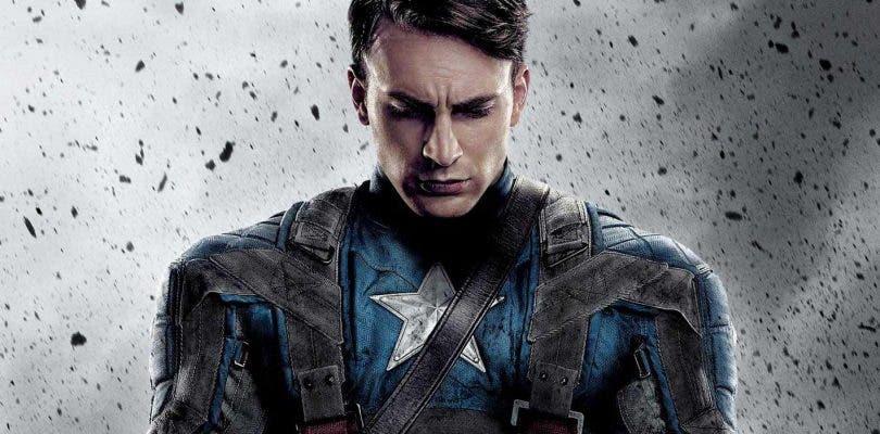 Chris Evans oficializa su salida de Marvel tras Avengers 4
