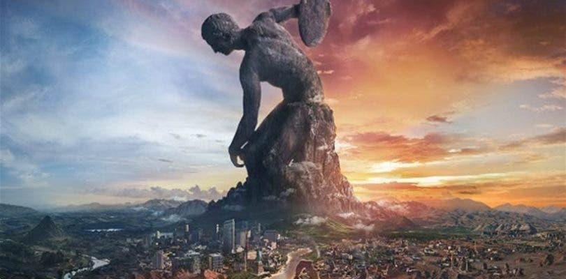 Civilization VI: Rise and Fall estará disponible también para Mac y Linux