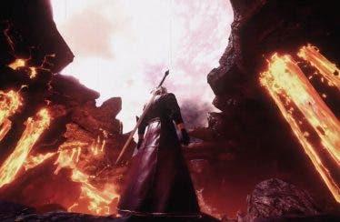 Dante de Devil May Cry se une al reparto de Monster Hunter: World
