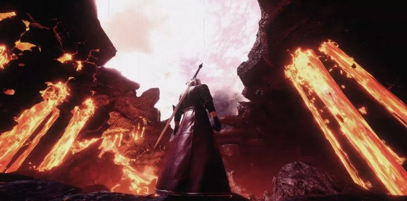 Dante de Devil May Cry se une al reparto de Monster Hunter: World