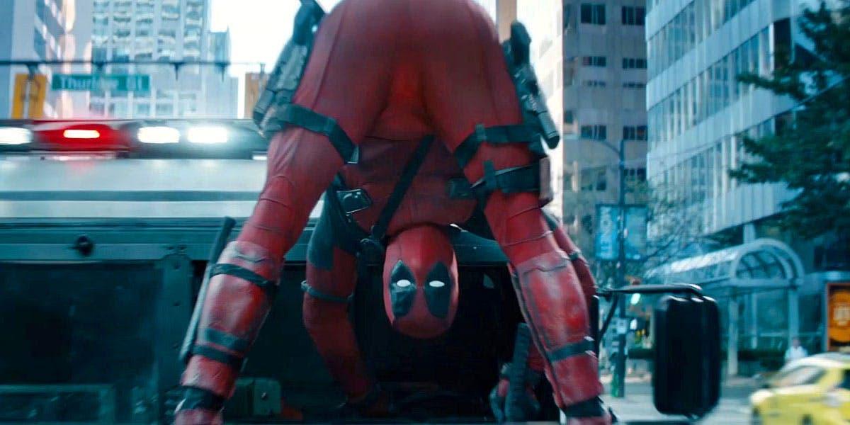 Imagen de Marvel permitirá a Deadpool seguir siendo +18 en el UCM