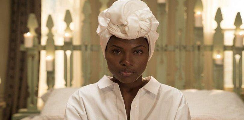 La actriz DeWanda Wise abandona Captain Marvel