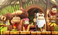 Donkey Kong Country: Tropical Freeze pesará menos de 10GB en Nintendo Switch