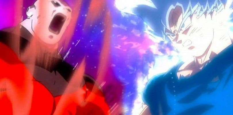 La nueva sinopsis del episodio 131 de Dragon Ball Super revela la sorpresa
