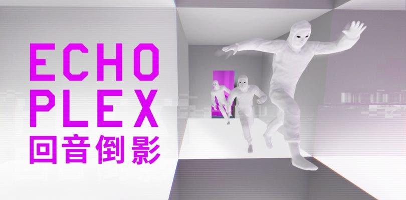 El juego de puzles Echoplex ya está disponible de manera completa en Steam
