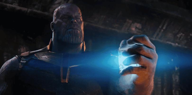 Luz y oscuridad se encuentran en el nuevo tráiler de Vengadores: Infinity War