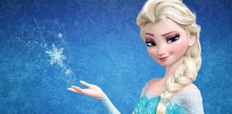 Nuevos rumores sobre el mundo de Frozen en Kingdom Hearts III