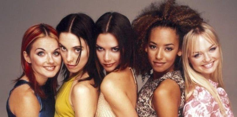 Las Spice Girls protagonizarán una película animada de superhéroes