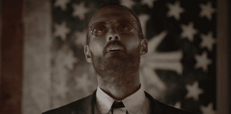 """""""El sermón"""" es el nuevo tráiler de acción real de Far Cry 5"""