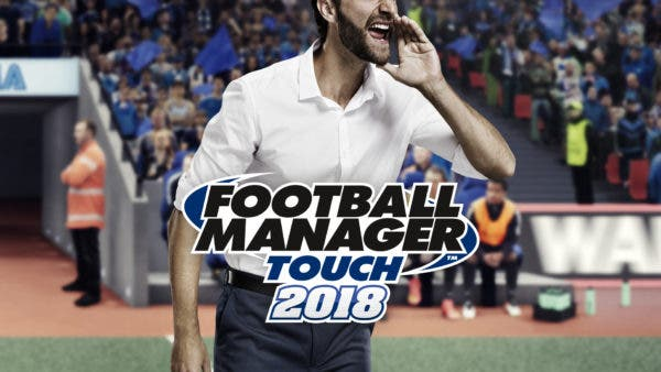 Imagen de Football Manager 2018 ya se encuentra disponible para Nintendo Switch