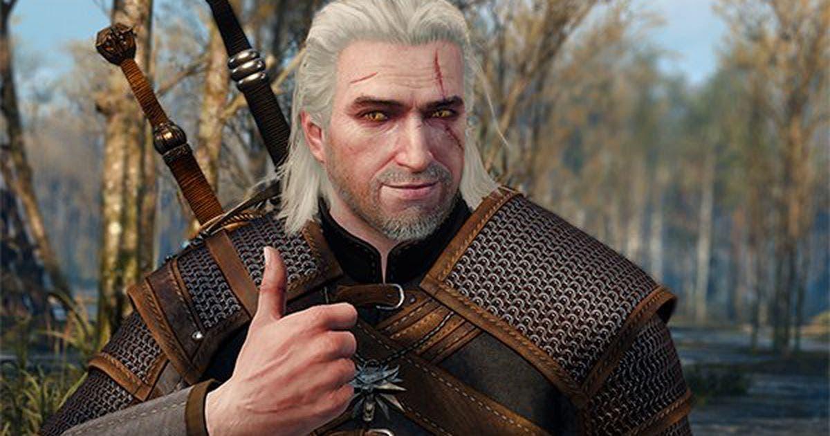 Imagen de The Witcher 3 muestra un nuevo gameplay en Nintendo Switch con el modo portátil