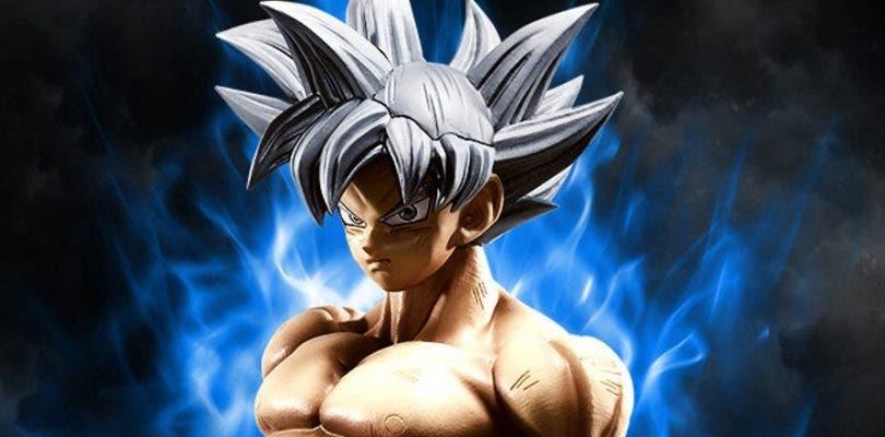 Dragon Ball Super – Estas son las mejores figuras de Goku Ultra Instinto