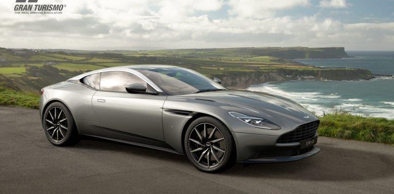 Gran Turismo Sport se actualizará pronto con siete vehículos nuevos