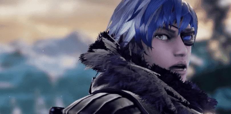 SoulCalibur VI da más detalles de su nuevo personaje en su último trailer