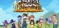 Harvest Moon: Light of Hope Special Edition muestra su contenido en vídeo