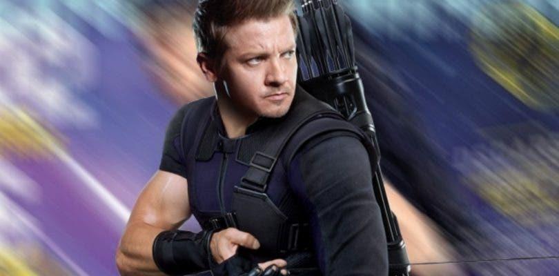 ¿Por qué no aparece Ojo de Halcón en ninguna promo de Vengadores: Infinity War?