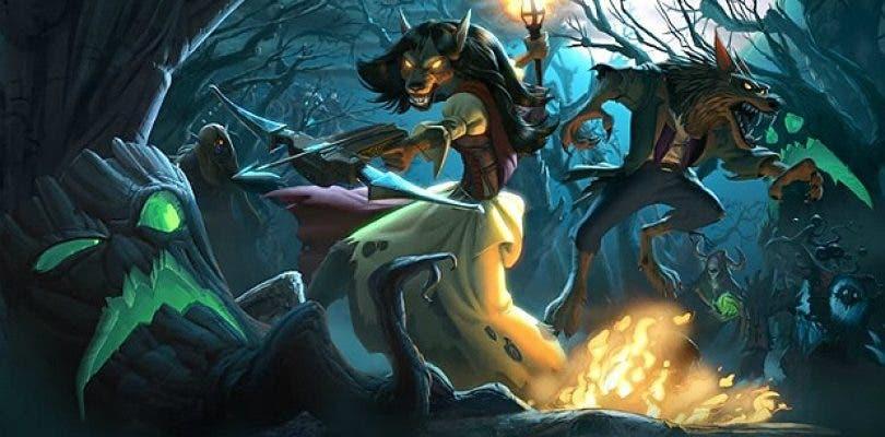Blizzard anuncia El Bosque Embrujado, nueva expansión para Heartstone