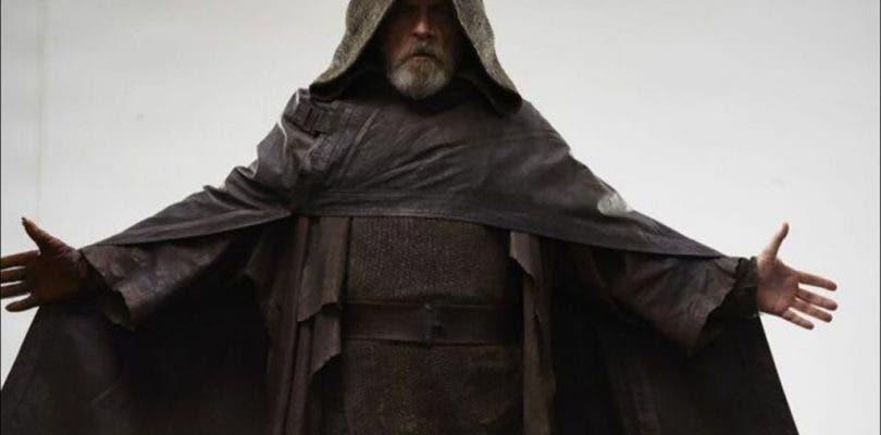 El Blu-ray de Star Wars: Los Últimos Jedi incluirá una versión silenciosa