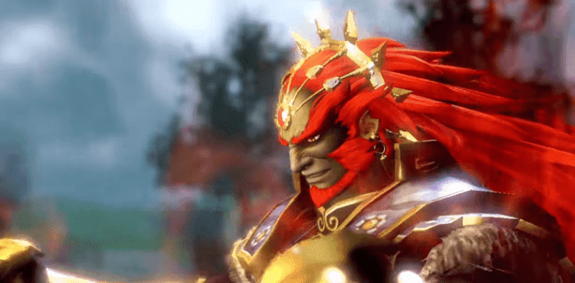Los personajes de Hyrule Warriors: Definitive Edition se lucen en vídeo