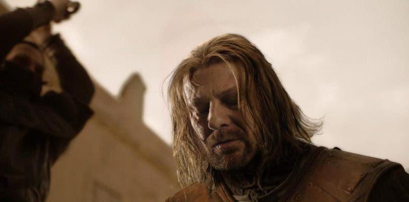 Sean Bean revela las últimas palabras de Ned Stark en Juego de Tronos