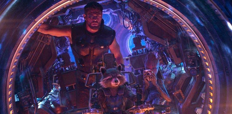 Los guionistas de Vengadores: Infinity War explican el emparejamiento de personajes