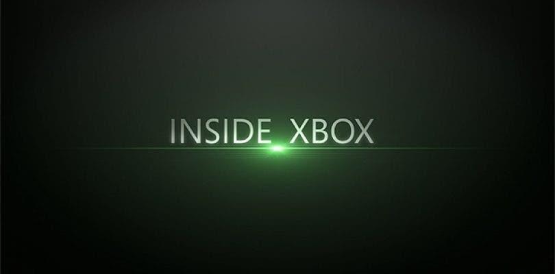 Microsoft anuncia un Inside Xbox para el próximo 10 de marzo