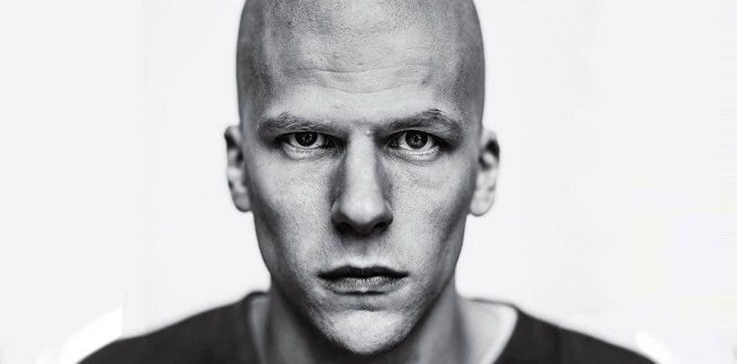 Jesse Eisenberg espera volver a ser Lex Luthor en el Universo Expandido de DC