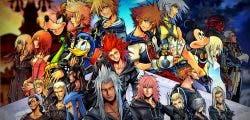 Kingdom Hearts: pasado, presente y futuro de una mágica historia