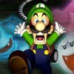 Comparan en vídeo el remake de Luigi's Mansion para 3DS con el original