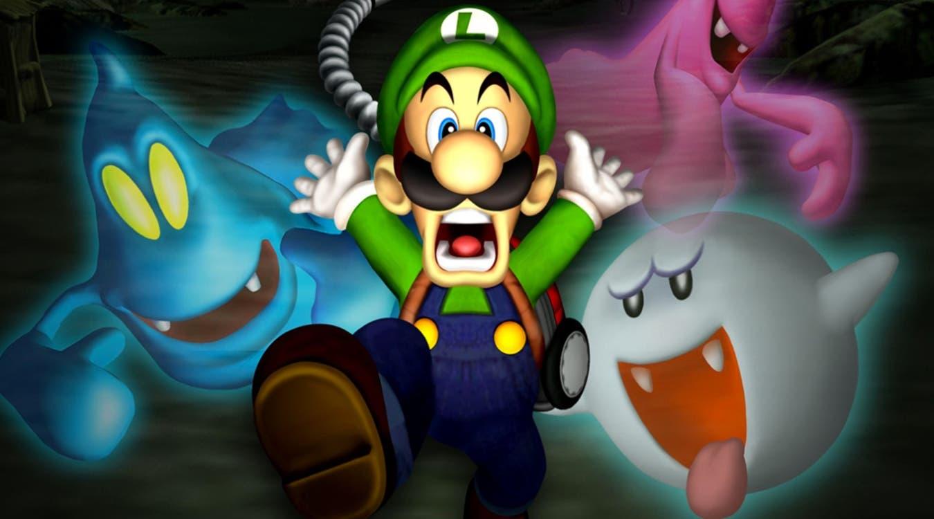 Imagen de Luigi's Mansion 3 nos deja con nuevo gameplay de su escalofriante y divertida aventura