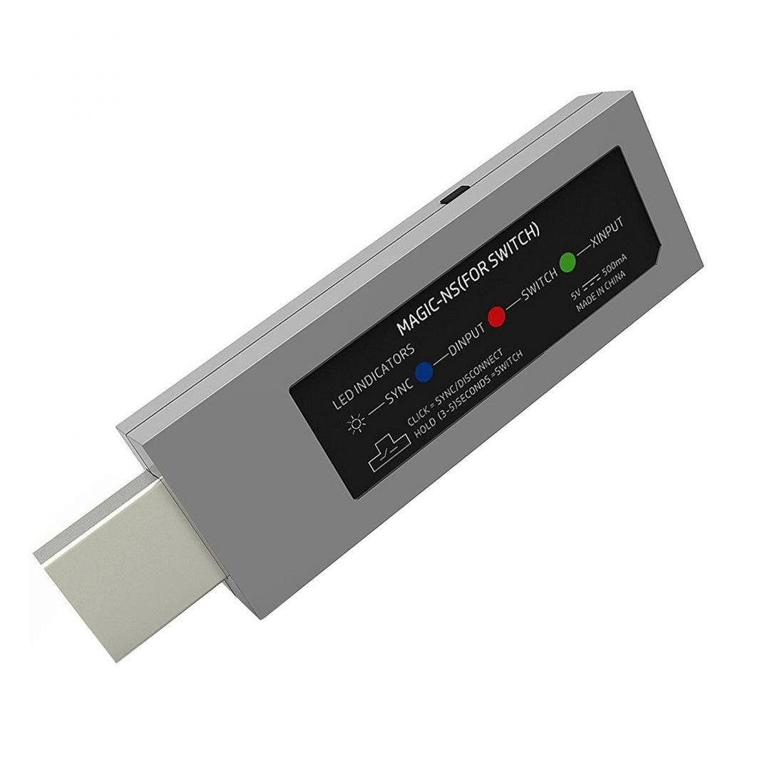 magic ns wireless adapter mayflash 2