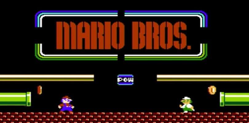 Nintendo reafirma que Mario sigue trabajando como fontanero