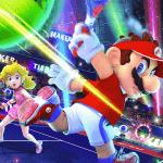 Tres nuevos personajes podrían haberse filtrado para Mario Tennis Aces