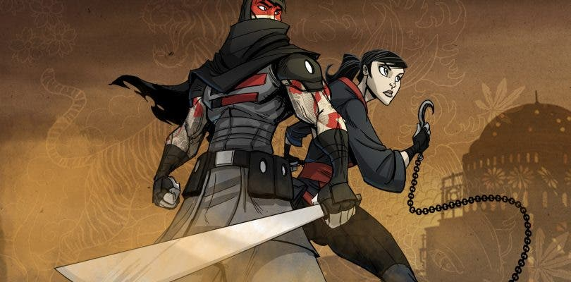 Mark of the Ninja: Remastered también llegará a PC, PlayStation 4 y Xbox One