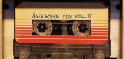 James Gunn revela la banda sonora secreta de Guardianes de la Galaxia