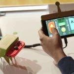 Las piezas de repuesto de Nintendo Labo ya se pueden descargar de manera gratuita
