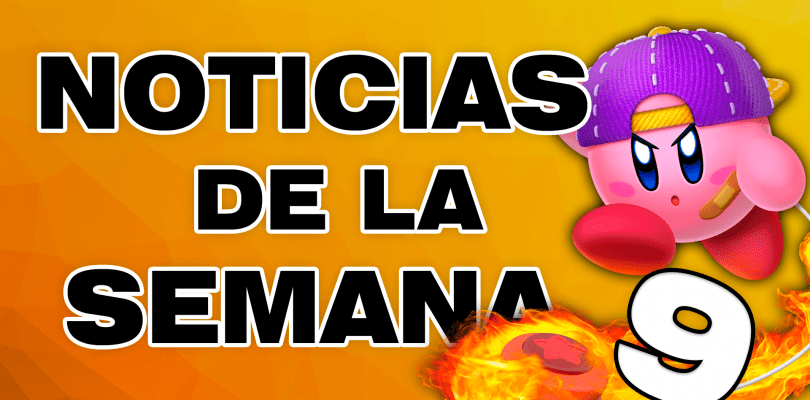 Destacamos en vídeo las noticias de la semana: SoulCalibur VI, Shadow of the Tomb Raider, The Crew 2…
