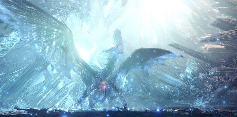 """Monster Hunter: World actualiza sus eventos y añade el editor """"gratuito"""""""