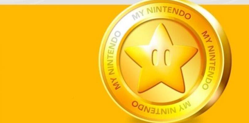 my nintendo puntos oro
