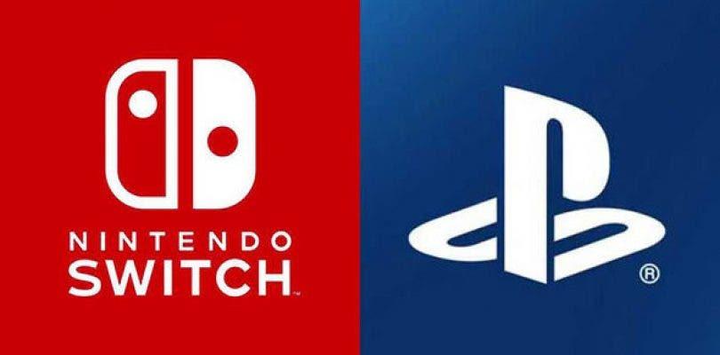 nintendo switch playstation