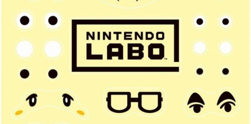 Nintendo Labo tendrá diversos kits no oficiales de la mano de Nyko Technologies