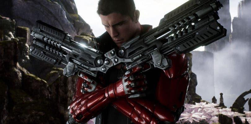 Epic Games publica gratis los assets de Paragon valorados en 12 millones de dólares
