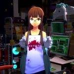 Persona 3 y 5: Dancing muestran Commu Mode junto a Morgana y Akihiko