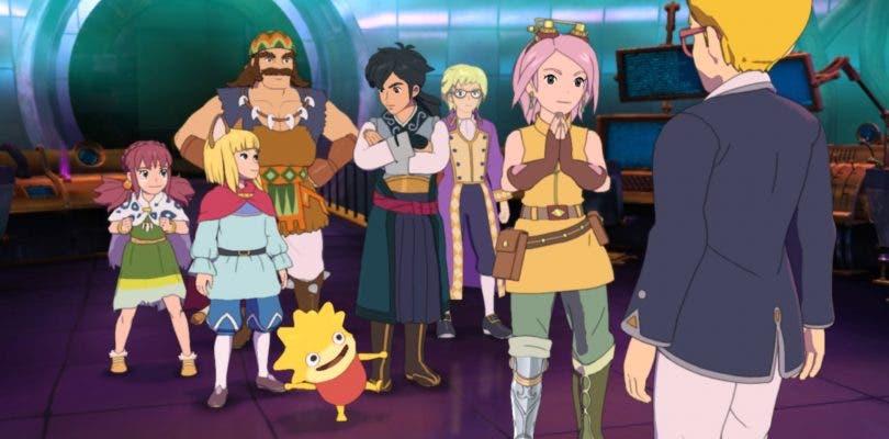 Ni no Kuni II: El Renacer de un Reino distribuye 900.000 unidades en todo el mundo